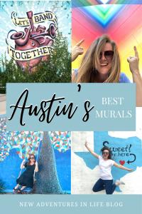 Austins Best Murals