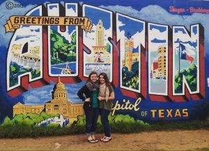 Greetings from Austin-Austin Mural Search