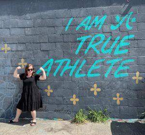 I am a True Athlete